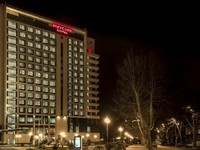 Отель «Mercure Sochi Centre»