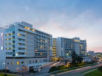 Отель «Radisson Blu Resort & Congress Centre»